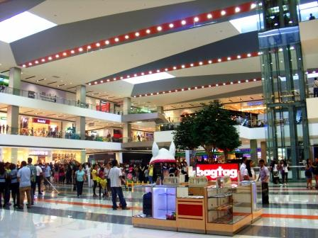 Mall Culture in the Philippines