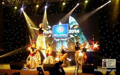 Tourism Malaysia: Visit Malaysia 2014
