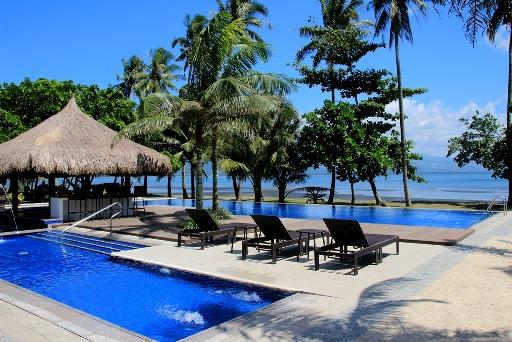 Banana Beach Pool