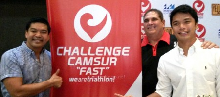 Challenge Camsur