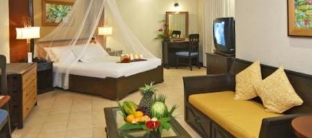 Hotel Rooms @ Le Soleil De Boracay