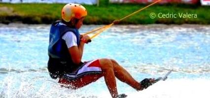 Wakeboarding @ Camarines Sur