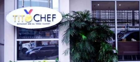 Tito Chef Express