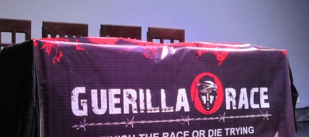 Guerilla Race