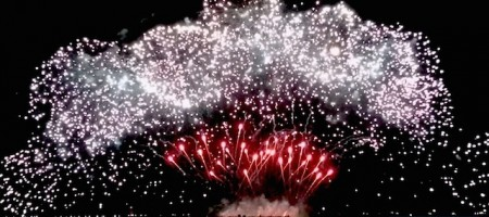 United Kingdom Pyromusical