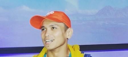 Louie Sangalang