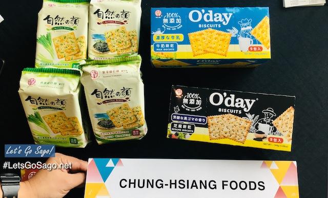Chung Hsiang Foods
