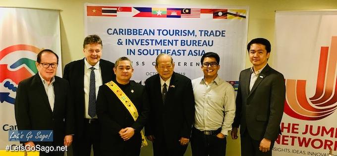 Caribbean ASEAN Bureau