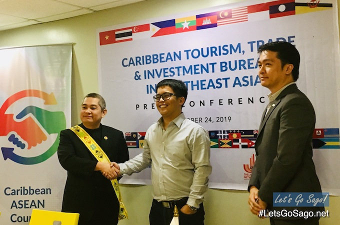Caribbean Tourism Trade & Investment Bureau