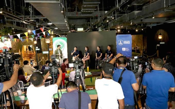 ikotMNL Press Conference