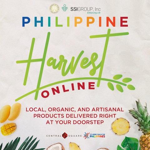 Philippine Harvest Online