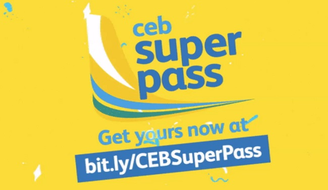 CEB Super Pass